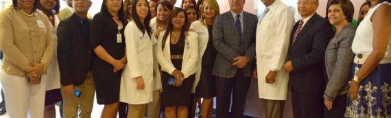 Certifican Hospital Reynaldo Almánzar en calidad tención a madre y recién nacido